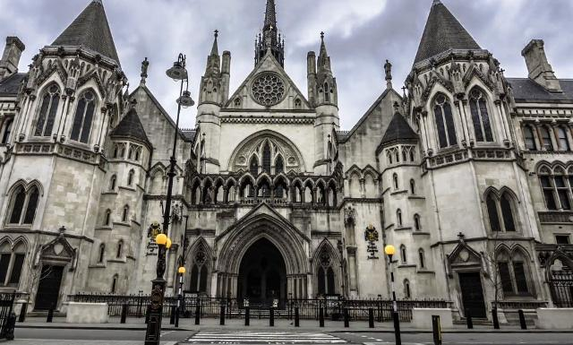the-royal-court-of-justice-london